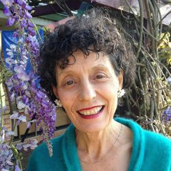 Patricia Sherwood