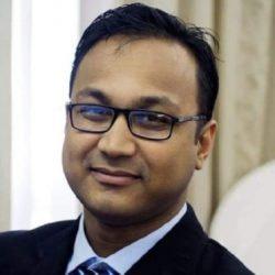 Sanjoy Barua Chowdhury